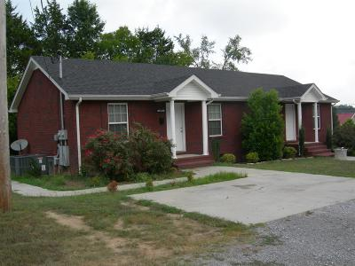 Shelbyville Multi Family Home Under Contract - Showing: 1047 1 Morton St