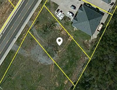 Smyrna Residential Lots & Land For Sale: 1111 Rock Springs Rd