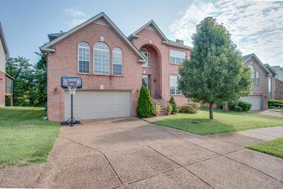 Antioch Single Family Home Under Contract - Showing: 5520 Oak Chase Dr