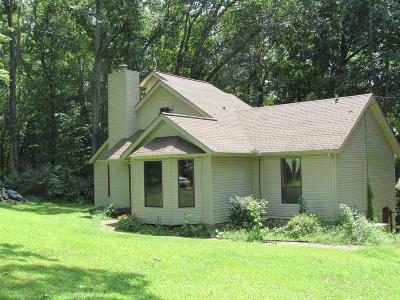 Clarksville TN Single Family Home Under Contract - Showing: $169,900