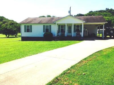 Culleoka Single Family Home Under Contract - Showing: 4209 Moore Ln