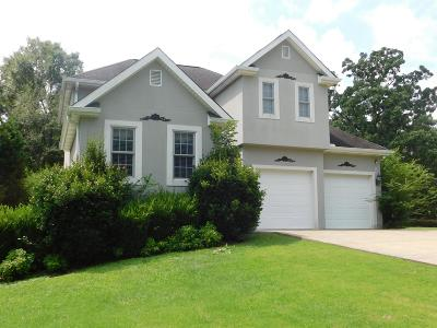 Camden Single Family Home Active - Showing: 108 Old Mill Cir