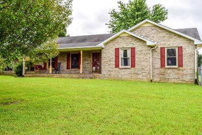 Portland Single Family Home For Sale: 188 Switchboard Rd