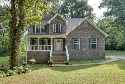 Columbia Single Family Home For Sale: 1356 Standing Stone Cir
