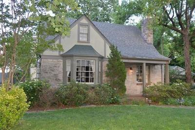Single Family Home Under Contract - Showing: 406 Kingwood Dr