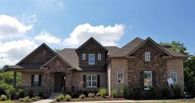 Thompsons Station Single Family Home Under Contract - Showing: 3740 Ronstadt Road - Lot 5015