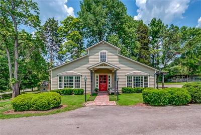Franklin Single Family Home For Sale: 3021 Old Hillsboro Rd