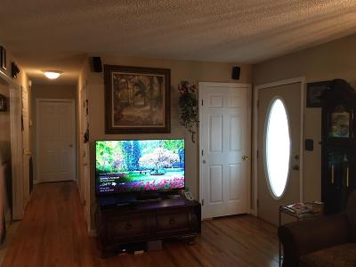Robertson County Single Family Home For Sale: 1717 Meadowbrook Dr
