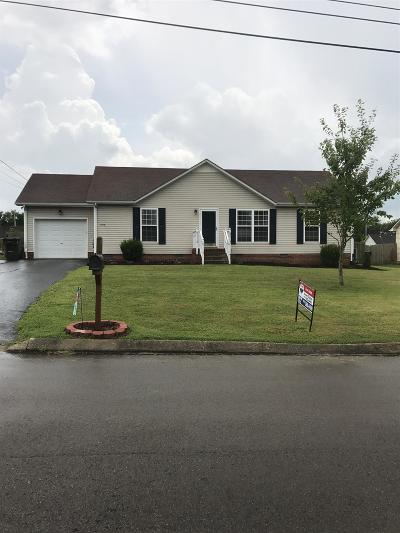 Columbia Single Family Home Under Contract - Showing: 1610 London Dr
