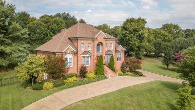 Brentwood Single Family Home For Sale: 9133 Saddlebow Dr
