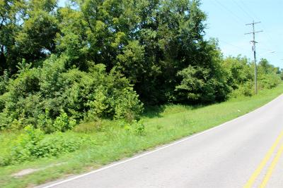 Hendersonville Residential Lots & Land For Sale: 164 Curtis Cross Rds