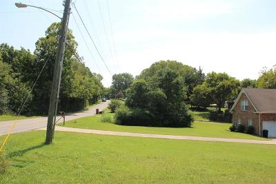 Hendersonville Residential Lots & Land For Sale: 164 A Curtis Crossroads