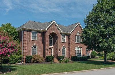 Nashville Single Family Home For Sale: 4553 Winfield Drive