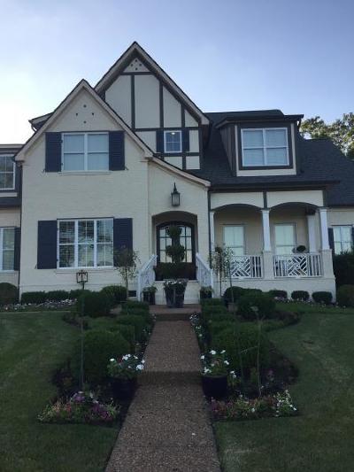 Nolensville Single Family Home For Sale: 812 Delaware Ct