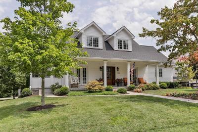 Nashville Single Family Home For Sale: 4300 Parkview Cir