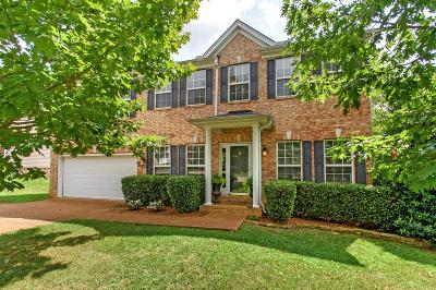Williamson County Single Family Home Under Contract - Showing: 2930 Buckner Ln