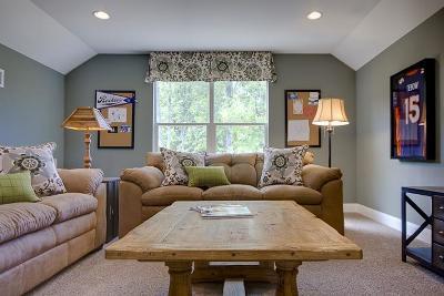 Single Family Home For Sale: 4842 Kingdom Drive Lot 82