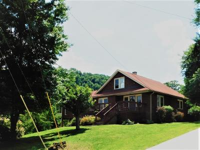 Nashville Single Family Home For Sale: 3701 Homeland Dr