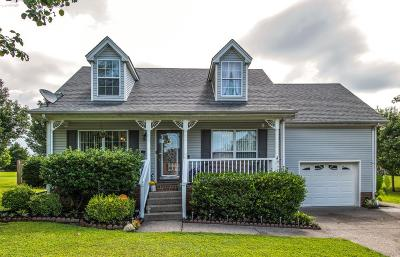 White House Single Family Home Under Contract - Showing: 113 Lauren Drive