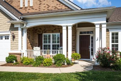 Mount Juliet Single Family Home For Sale: 320 Infantry Run