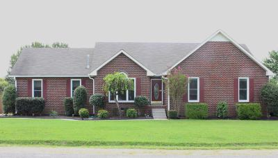 Wilson County Single Family Home For Sale: 1728 Hollow Oak Dr