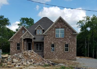 Mount Juliet Single Family Home For Sale: 581 Butternut Trl