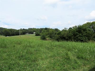 Residential Lots & Land For Sale: Bear Creek Pike