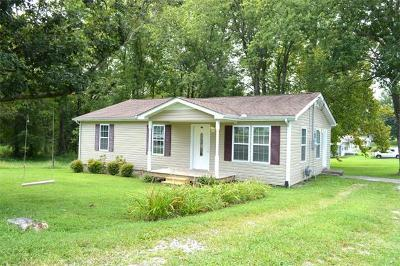 College Grove Single Family Home Under Contract - Showing: 6600 Lions Club Rd