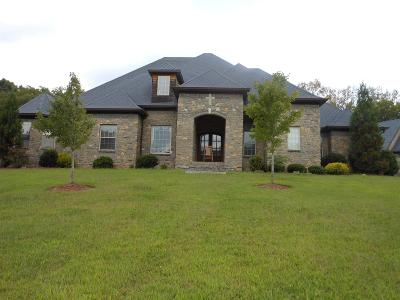 Old Hickory Single Family Home For Sale: 404 Needmore Rd