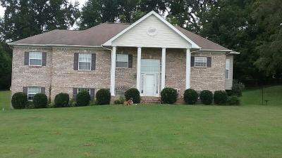 Spring Hill Single Family Home For Sale: 228 Red Oak Trl
