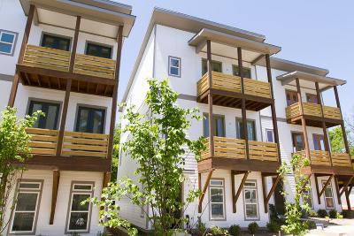 Nashville Single Family Home For Sale: 2015 Eastland Ave