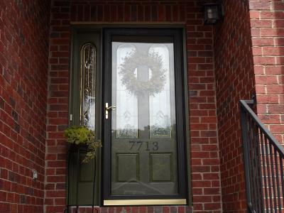 Nashville Single Family Home For Sale: 7713 Dan Kestner Dr