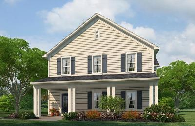 Pleasant View Single Family Home For Sale: 180 Majestic Lane Lot 13