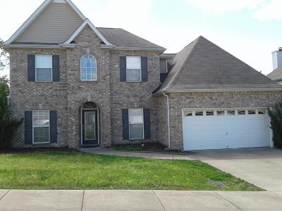 Antioch Single Family Home For Sale: 113 Took Dr