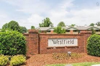 Nashville Condo/Townhouse For Sale: 428 Westfield Dr #428
