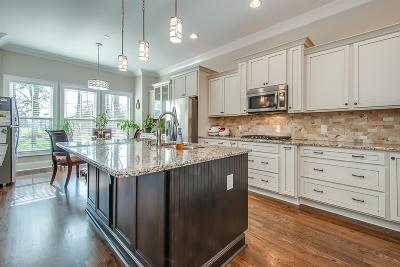 Nolensville Single Family Home For Sale: 1633 Eden Rose Pl
