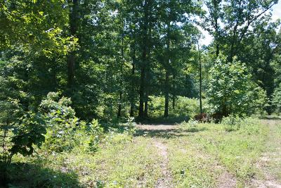 Residential Lots & Land Sold: Cuba Hollow Ln.