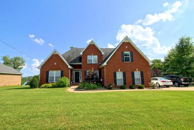 Rutherford County Single Family Home For Sale: 5009 Monaco Dr