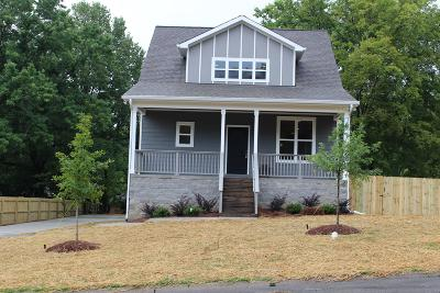 Nashville Single Family Home For Sale: 291 Townes Dr