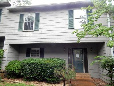 Nashville Condo/Townhouse For Sale: 2057 Nashboro Blvd