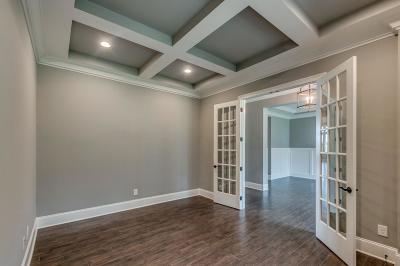 Wilson County Single Family Home For Sale: 206 Breckenridge Glen Drive #2