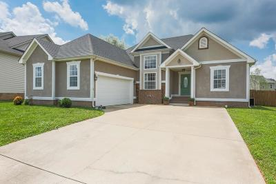 Fields Of Northmeade Single Family Home For Sale: 3546 Southwood Dr