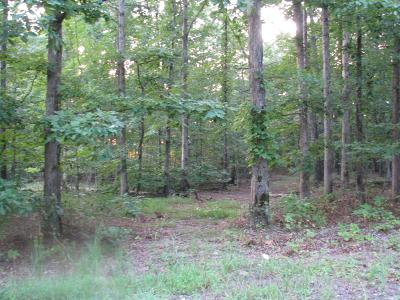 Nunnelly Residential Lots & Land For Sale: Pinewood Rd