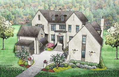 The Grove Single Family Home Under Contract - Showing: 8520 Heirloom Blvd