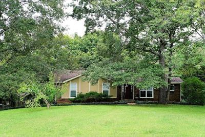 Clarksville TN Single Family Home For Sale: $144,900