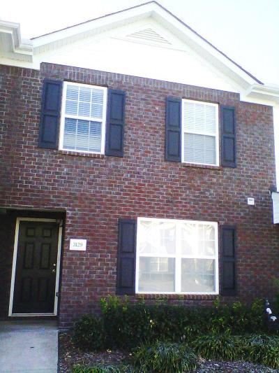 Rutherford County Rental For Rent: 3129 George Buchanan