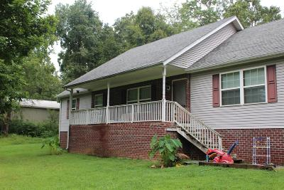 Dickson TN Single Family Home For Sale: $149,900