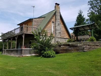 Smithville TN Single Family Home For Sale: $92,900