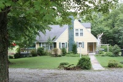 Robertson County Single Family Home For Sale: 200 Circle Dr