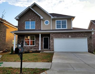 Antioch Single Family Home Under Contract - Showing: 817 Pin Oak Dr